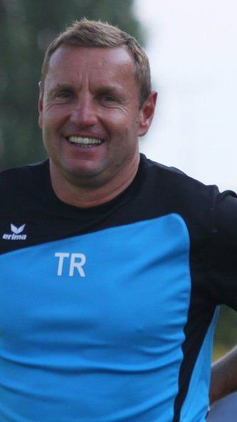 Rankweil-Trainer Martin Schneider hofft auf einen Top-Fünfplatz.