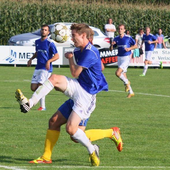 SK Brederis beginnt die Vorbereitung mit zwei Testspielen.