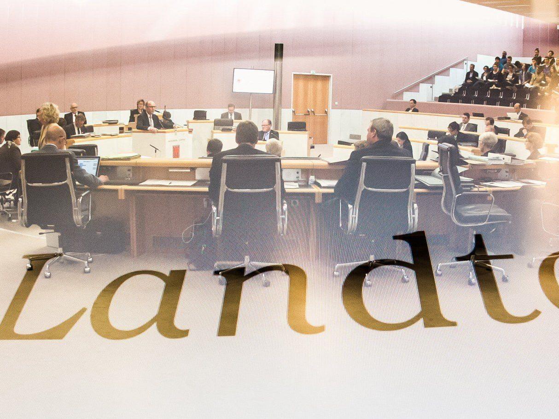 """""""Die Buntkarierten"""" treten zum dritten Mal bei Landtagswahl im Ländle an"""