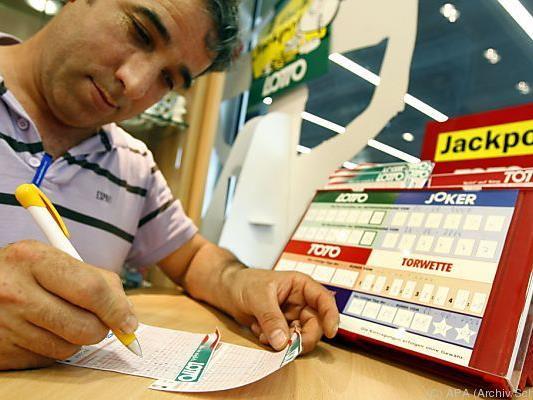 Der nächste Lotto-Jackpot wartet auf die Spieler