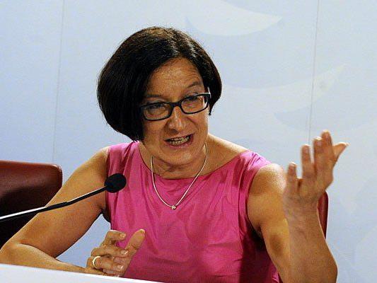 Mikl-Leitner fand mit ihrem Vorschlag in Sachen Asyl wenig Anklang