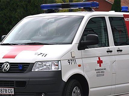 14-jährige Radfahrerin bei Kollision mit Pkw in Bludenz verletzt.