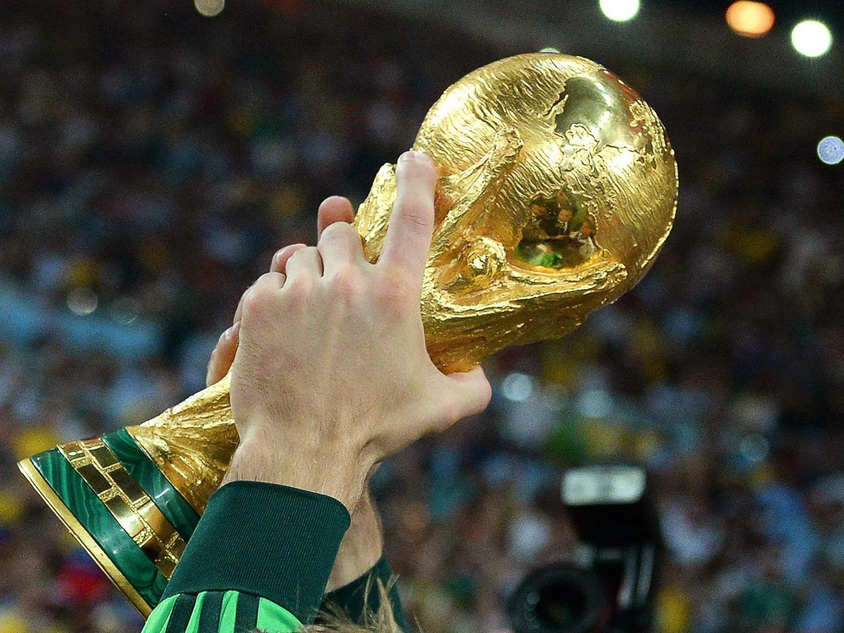Wie die WM hat auch das WM-Tippspiel einen Sieger gefunden.