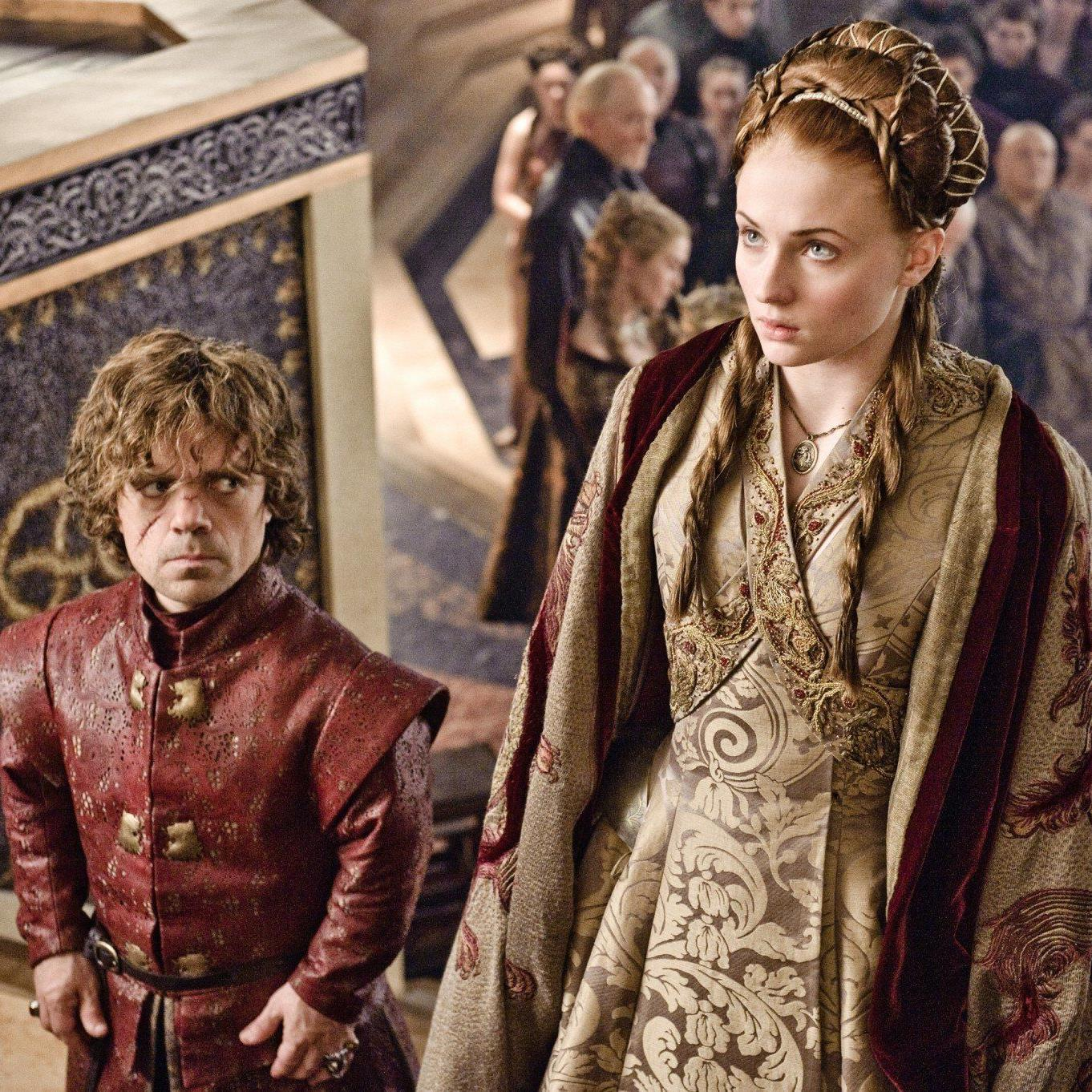 Game of Thrones und Breaking Bad führen Liste der Emmy-Nominierungen 2014 an.