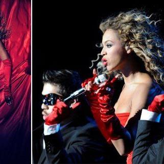 """Macht Beyonce bei """"Fifty Shades of Grey"""" mit?"""