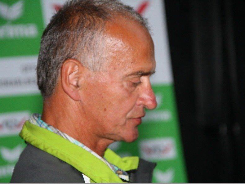 Das Berglauf-Team Bludenz hofft auf die Austragung der Berglauf-Europameisterschaft 2017.