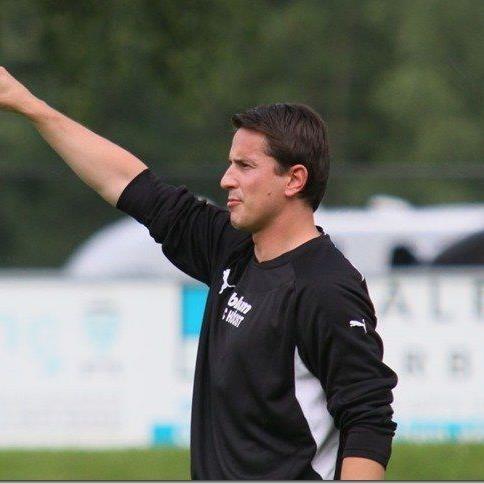 Höchst-Neocoach Bernhard Erkinger setzt in Zukunft auf die Jugend.