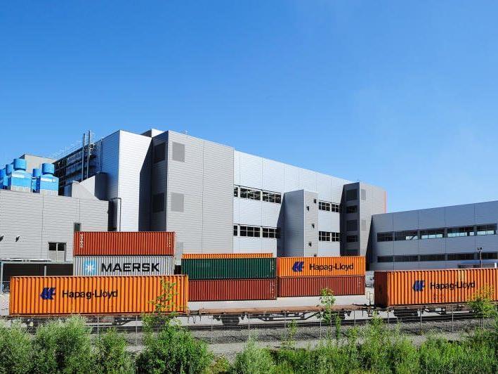 Der Exportwert pro Einwohner ist in Vorarlberg mit rund 22.400 Euro österreichweit am höchsten