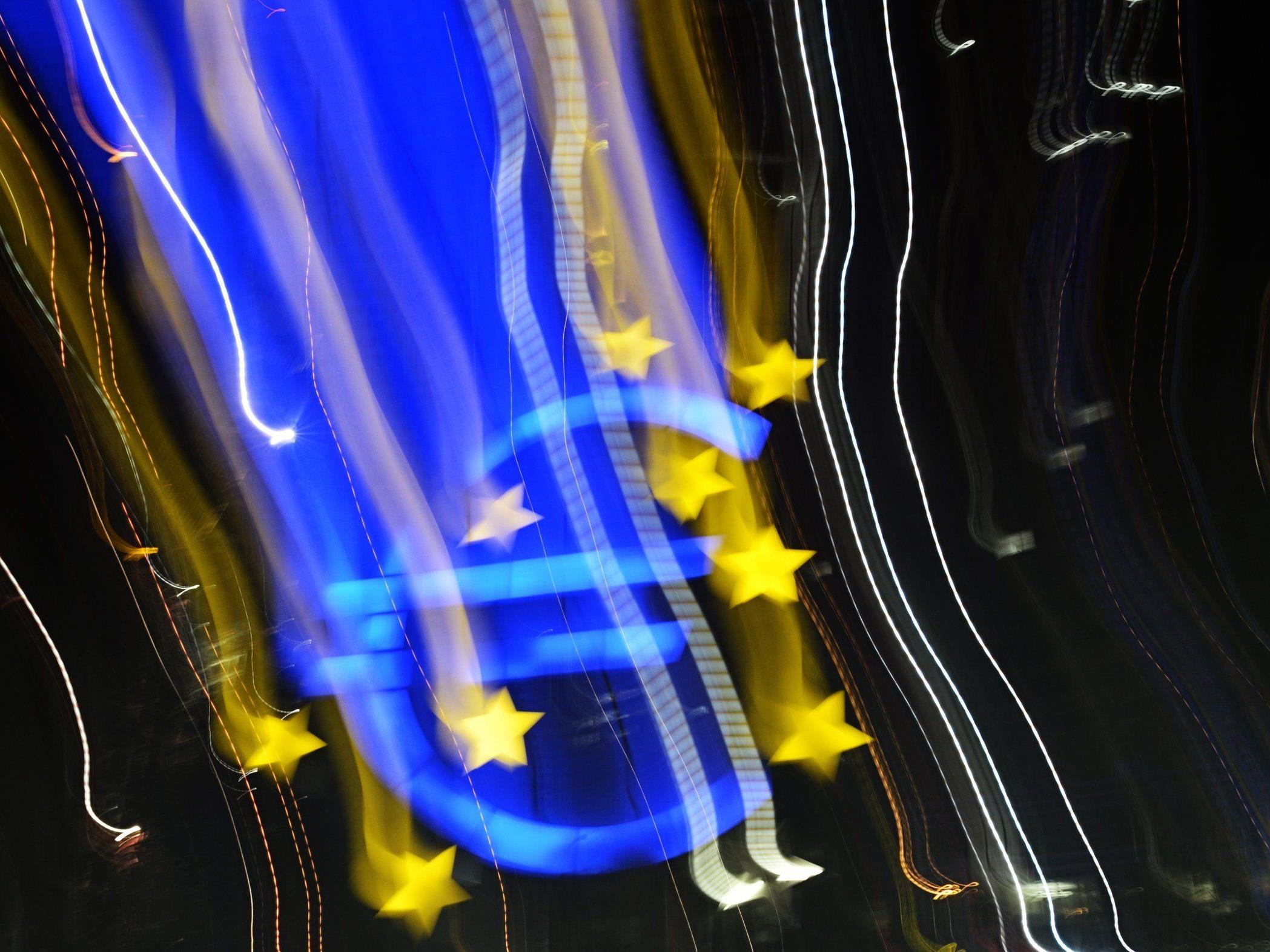 Datendiebstahl bei Hackerangriff auf EZB-Homepage