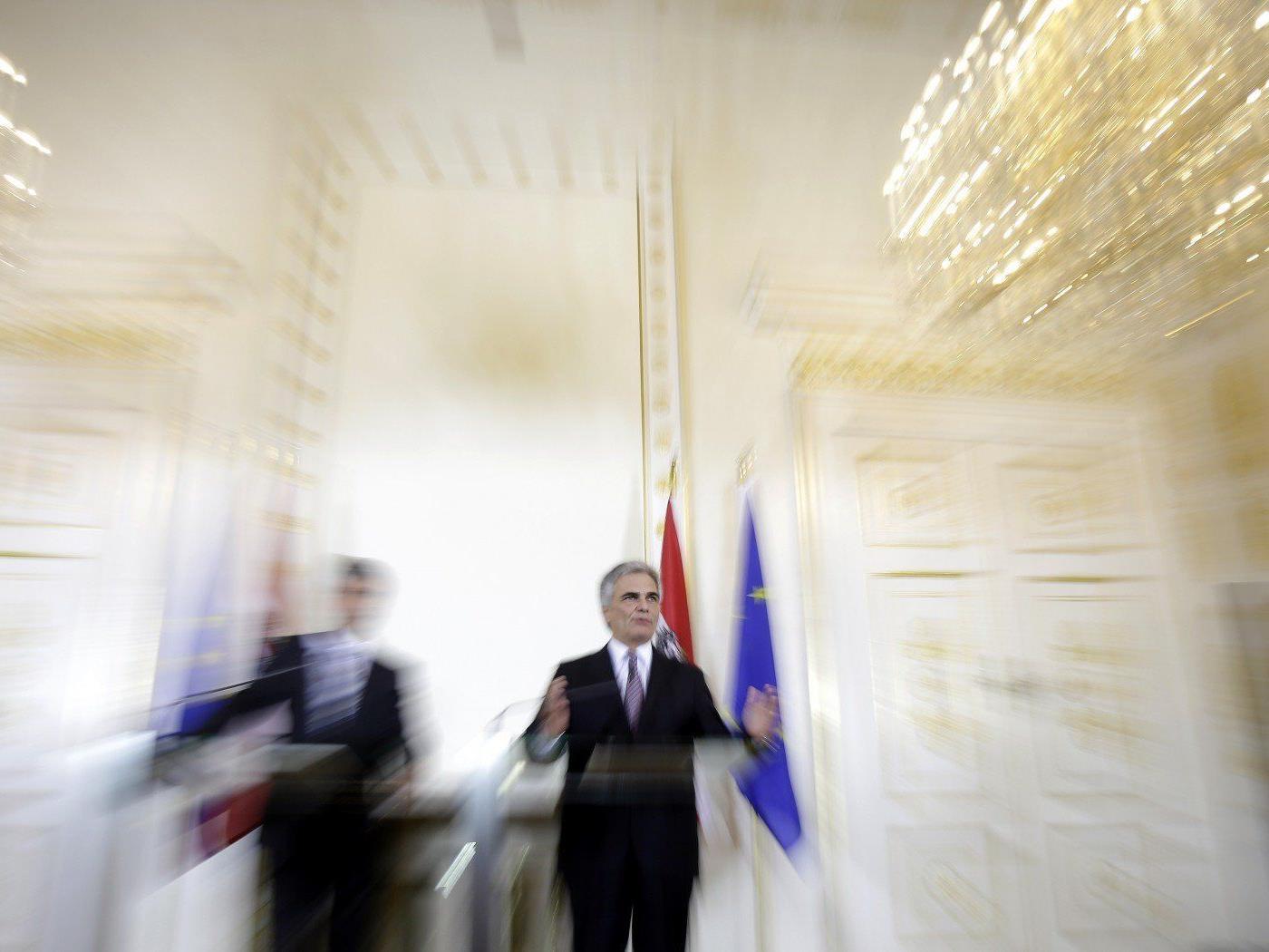 Koalition: Weiteres Hick-Hack in der Regierung