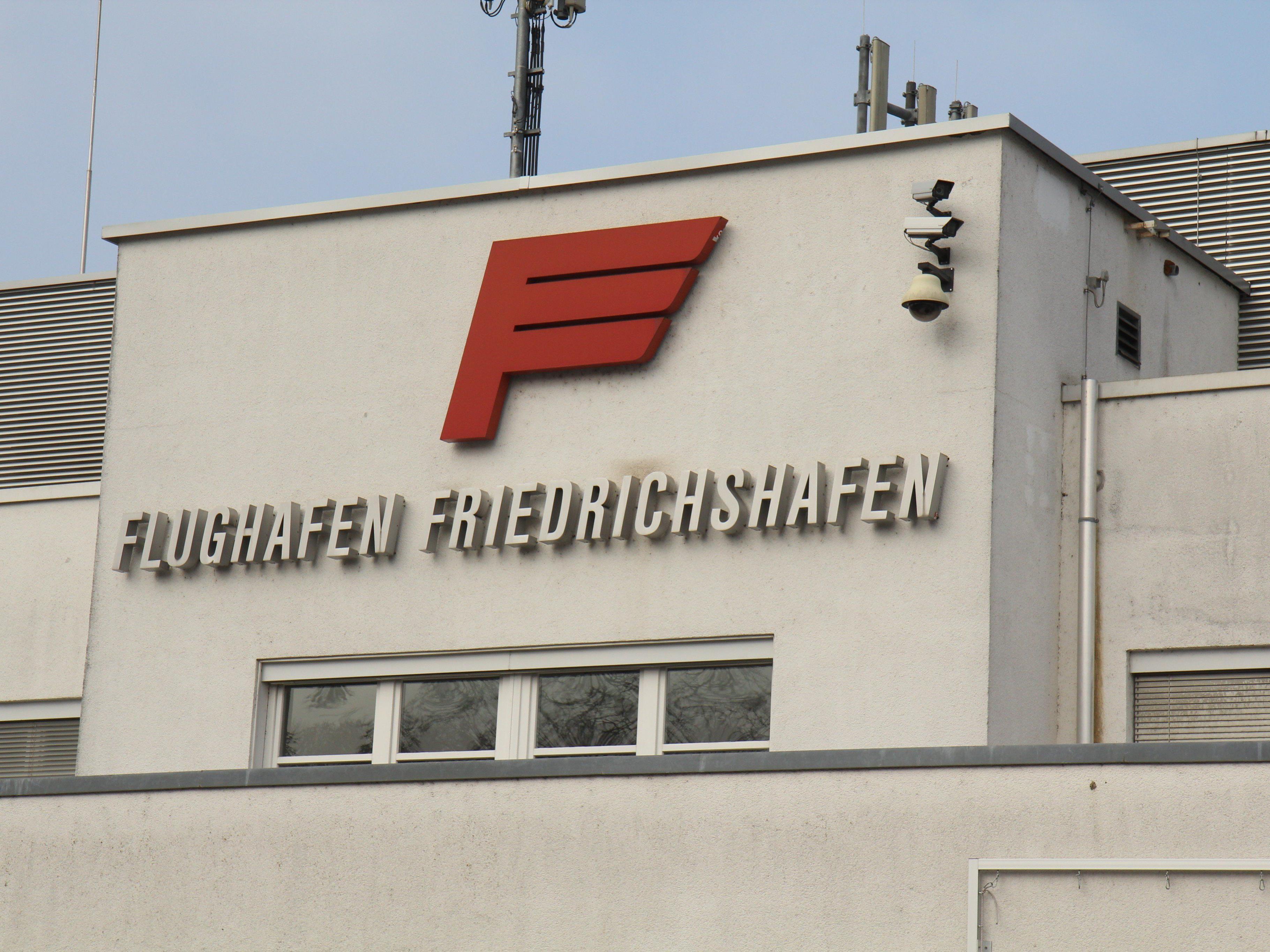 Flughafen Wien verkauft Beteiligung an Airport Friedrichshafen