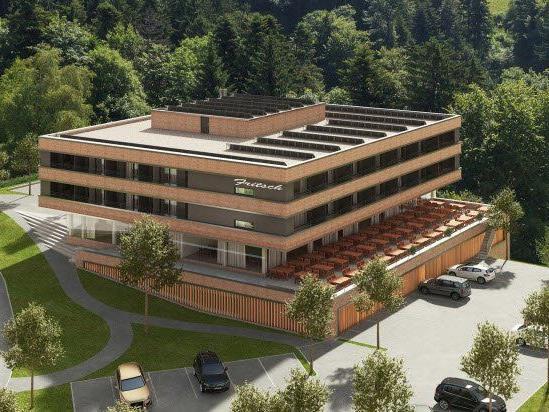 Aus einem Küchenumbau wurde ein 6-Mio-Euro-Neubau.