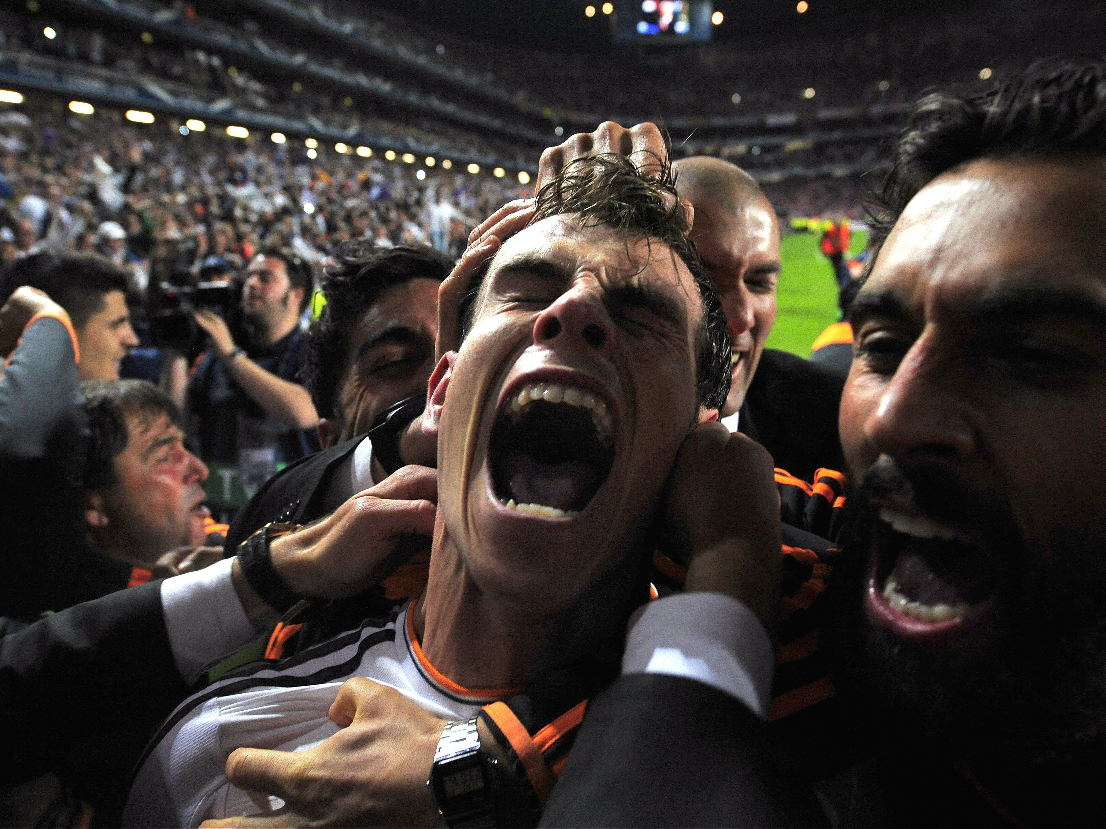 Beim teuersten Transfer in der Fußball-Geschichte flossen 100 Millionen Euro.