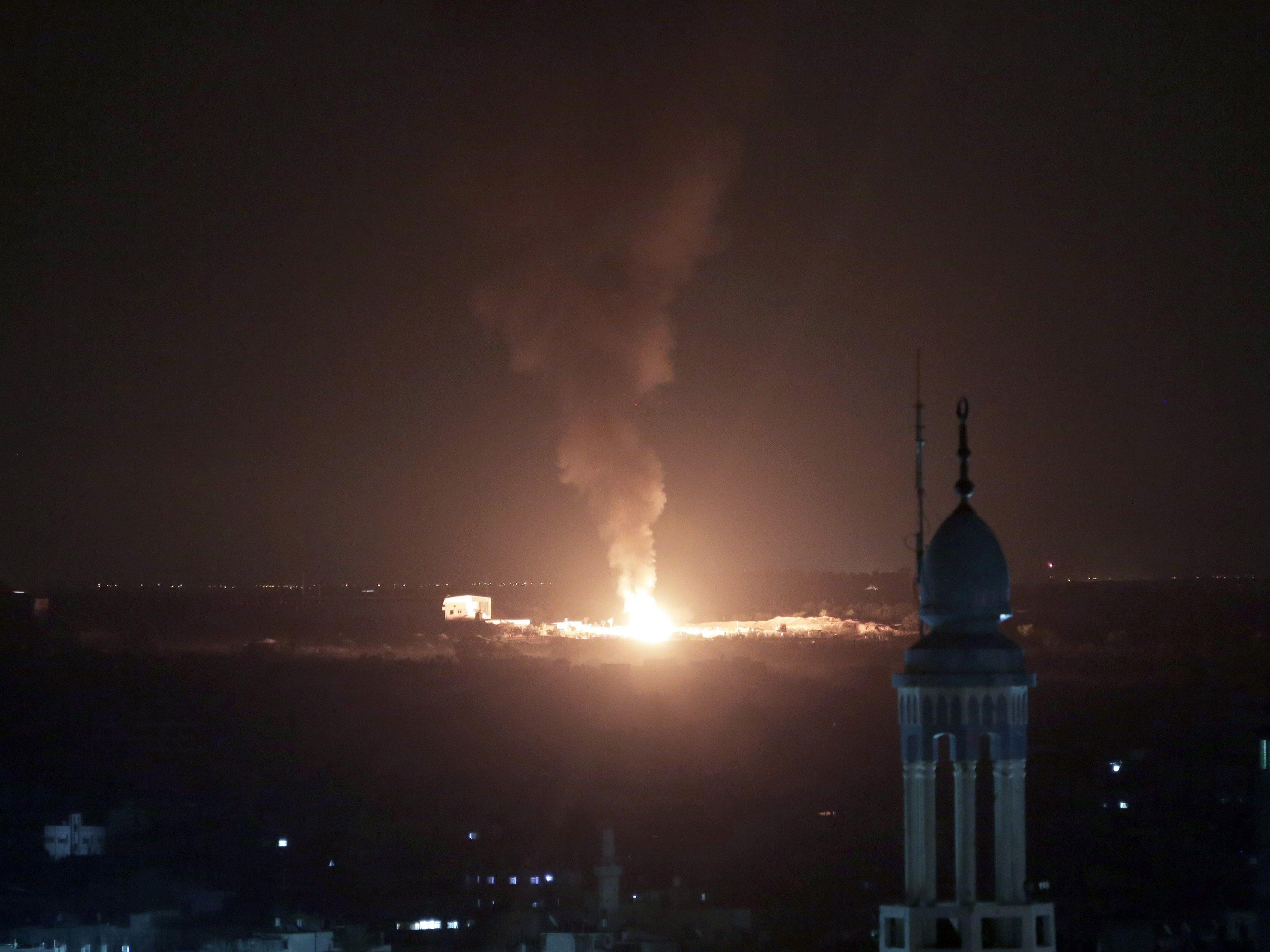 Gaza-Konflikt fordert immer mehr zivile Opfer