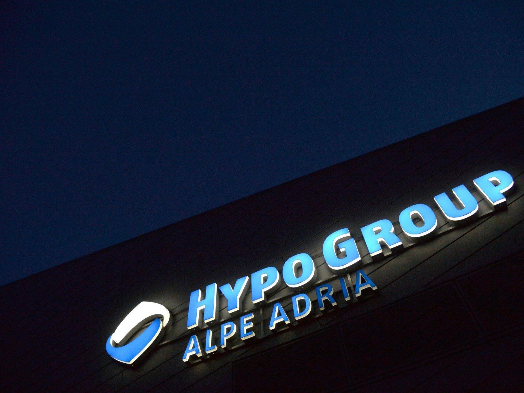 Probleme bei der Hypo