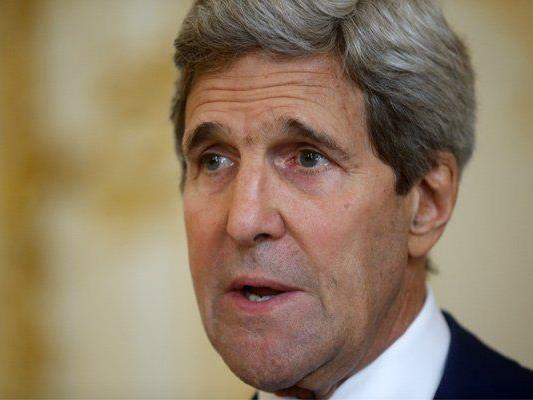 Israel fand in John Kerry einen Sündenbock.