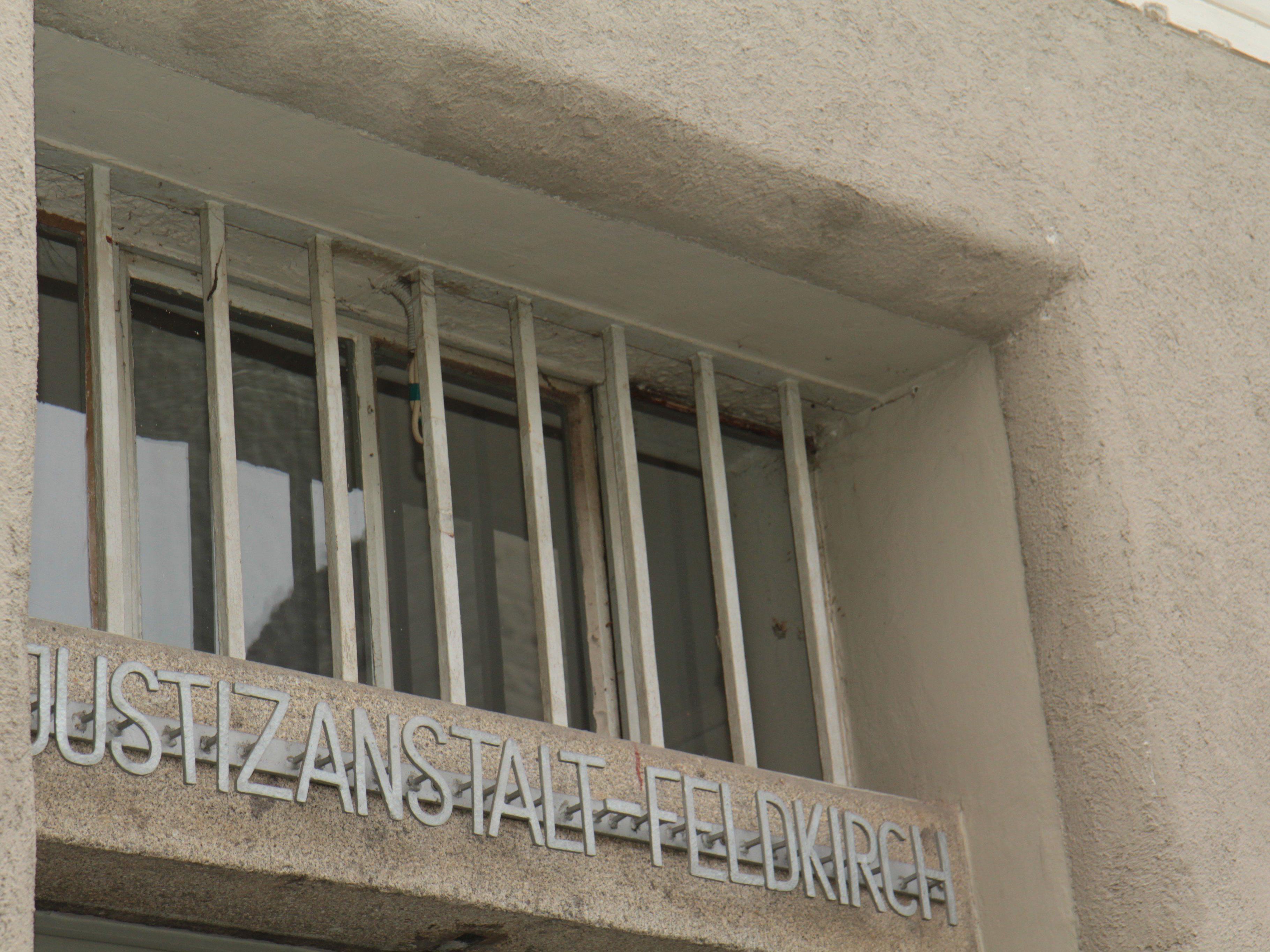 Vergewaltigung in Gaißau: Tatverdächtiger enthaftet.