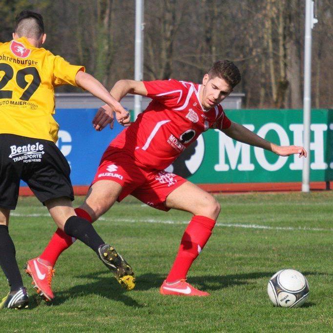 Alexander Petkovic spielt ab sofort für den FC Bizau.