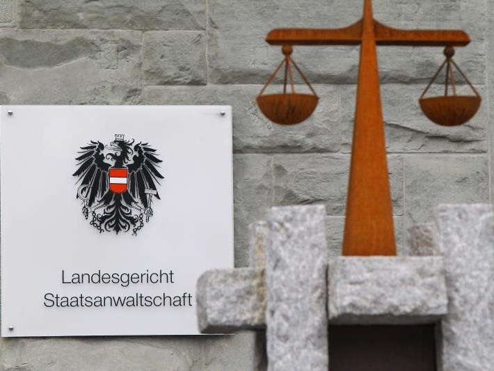 Vorsitzende des Feldkircher Schöffensenats hatte vor der Hauptverhandlung seine Befangenheit erklärt