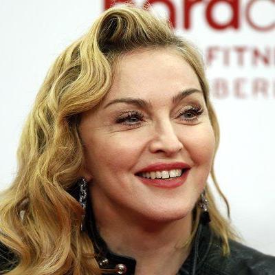 Madonna wollte ihrer Bürgerpflicht nachkommen
