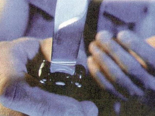 Bei der Auseinandersetzung war angeblich auch ein Messer mit im Spiel, die Frage eines versuchten Raubes blieb offen.