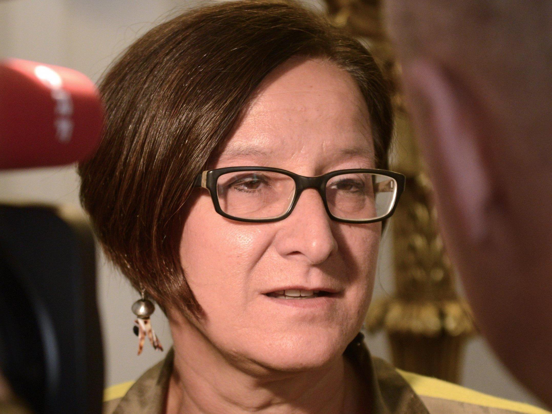 Innenministerin Mikl-Leitner will leerstehende Kasernen für Asylwerber öffnen.