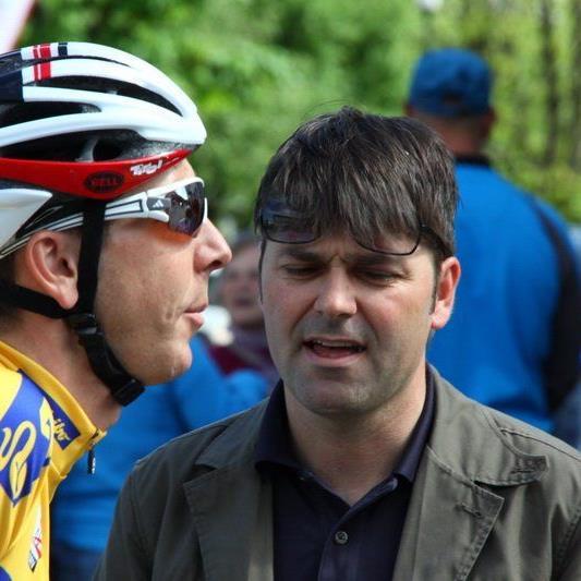 Der Götzner Harald Morscher rettet die Ländle Ehre bei der Österreich Radrundfahrt mit dem Gesamtsieg vor 20 Jahren.