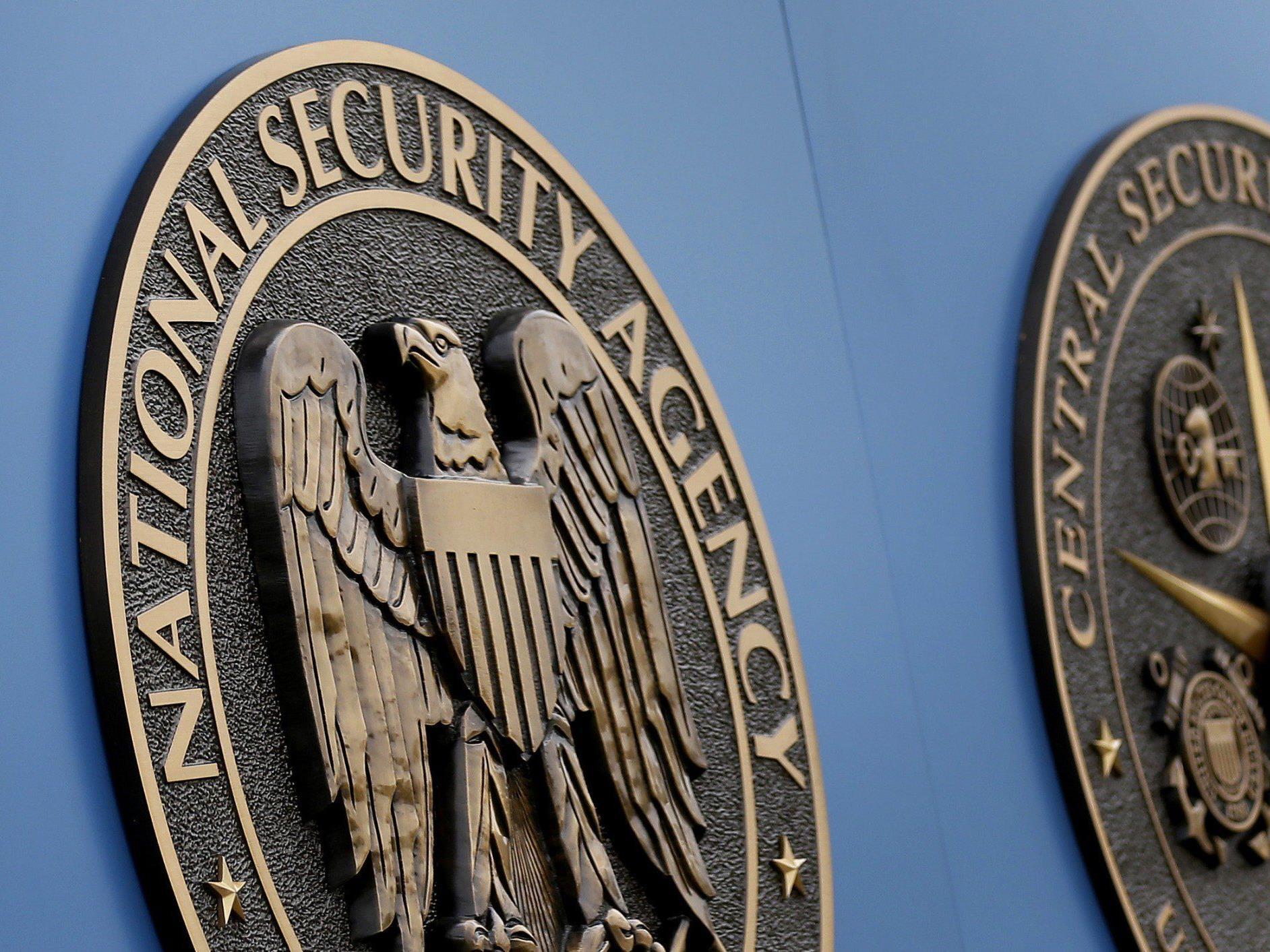 Ein Österreicher soll im Visier der NSA stehen.
