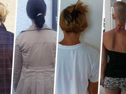"""Diese vier jungen Frauen stecken hinter der """"Sexbeichte""""-Seite."""