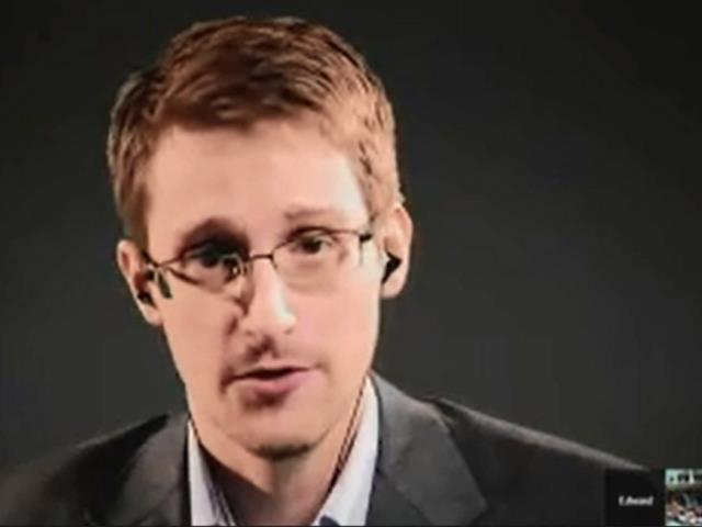 Snowden: Massenüberwachung für Terrorabwehr nicht