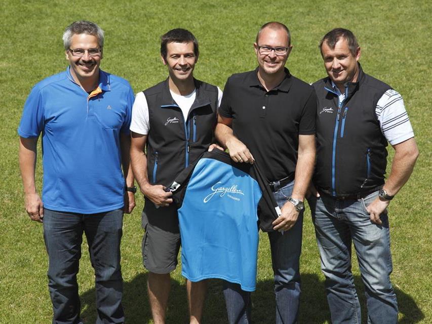 Die Spielgemeinschaft Hochmontafon trifft im VFV Cup auf Altenstadt