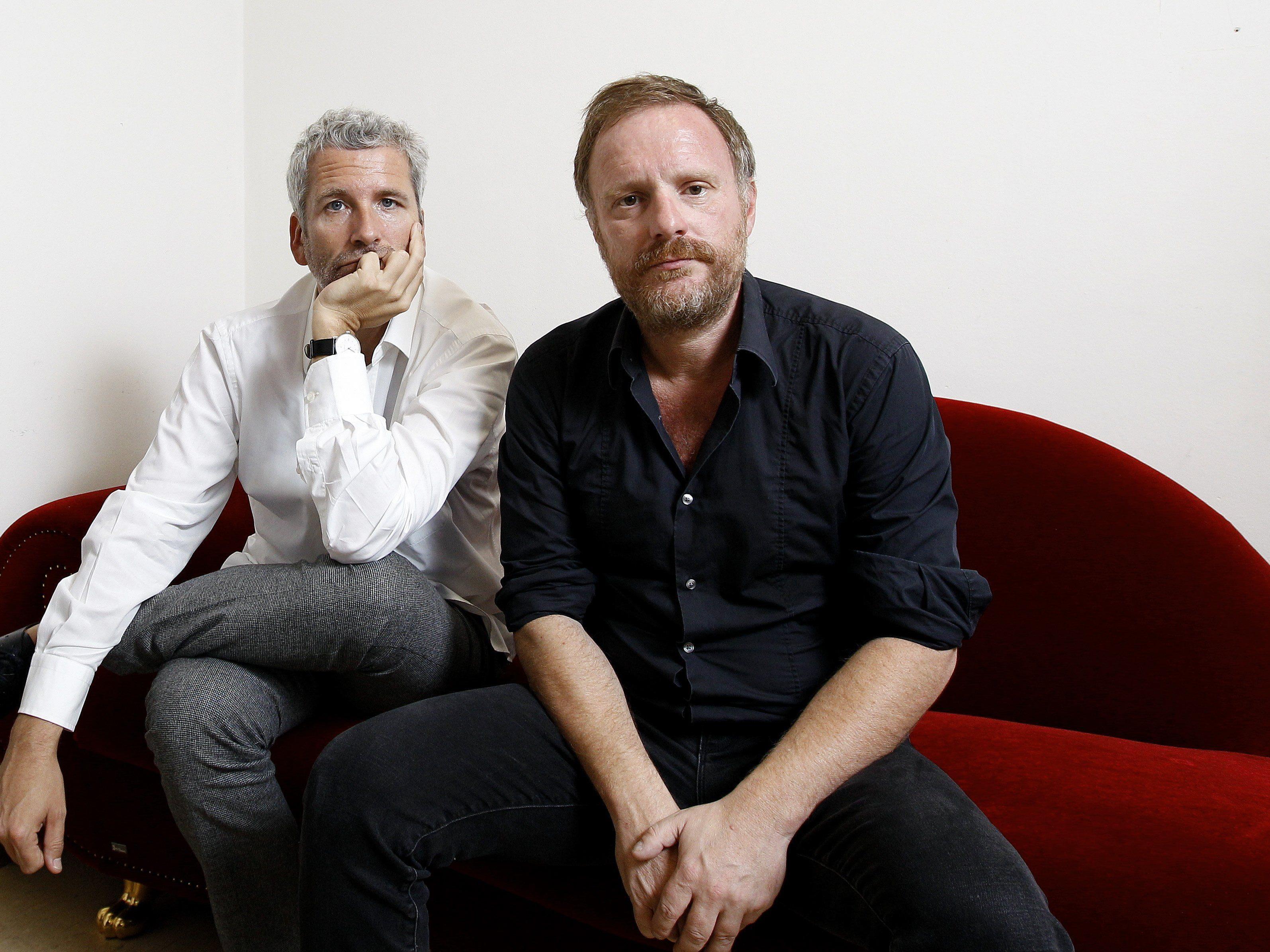 Wer moderiert den Song Contest 2015? Stermann und Grissemann winken schon mal ab.