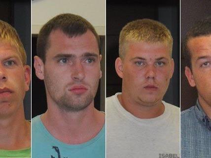Nach der Festnahme der Verdächtigen bittet die Polizei um weitere Hinweise.