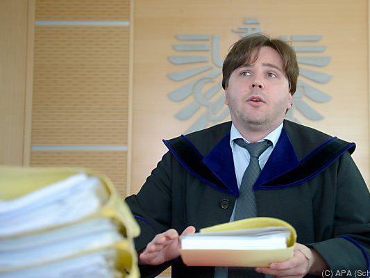 Befangenheitsantrag gegen Richter Andreas Pablik