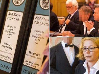 Zweite Runde des Testamentsfälscher-Prozesses in Salzburg