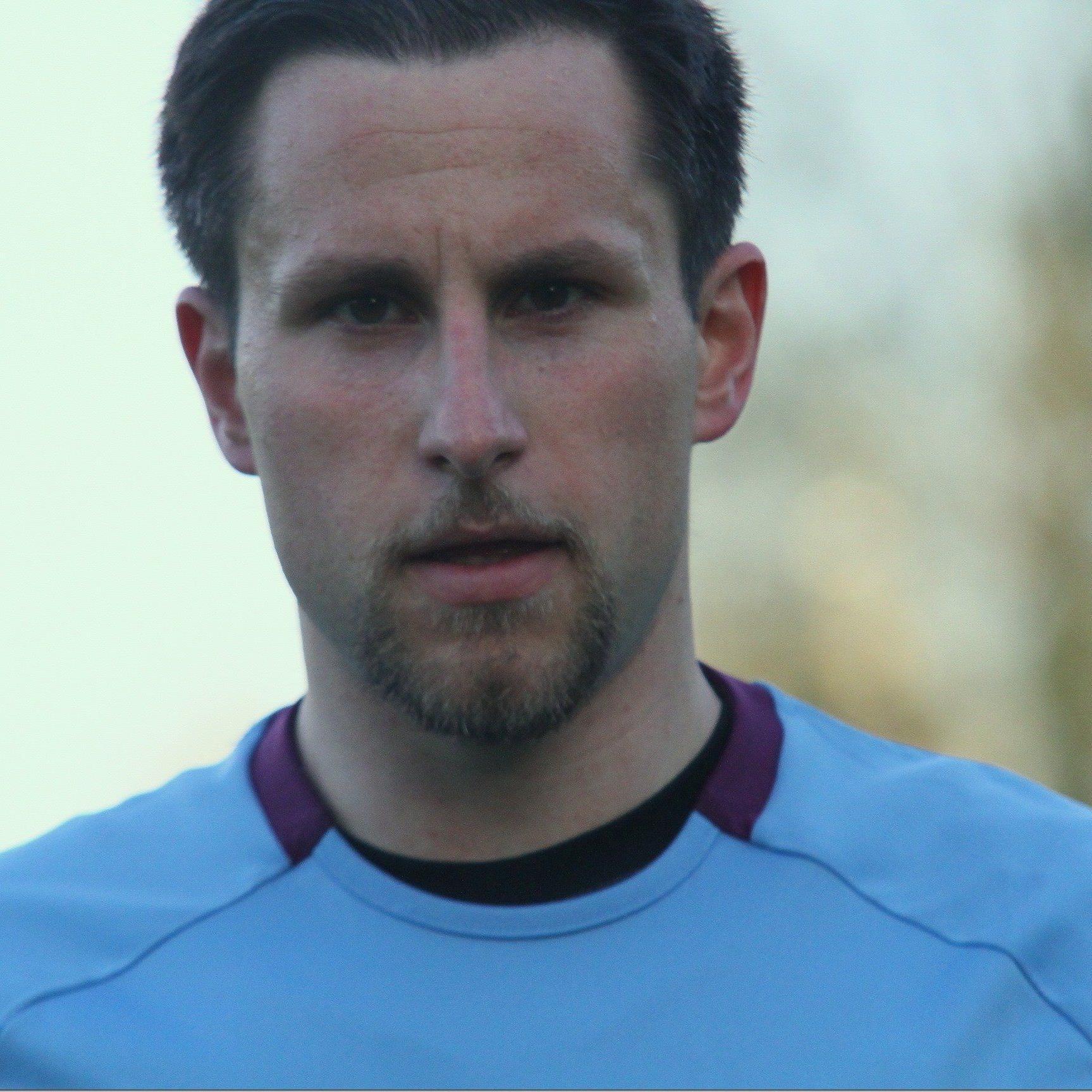 Michael Baumann möchte ab der Saison 2015/2016 auch Spiele in der Erste Liga leiten.