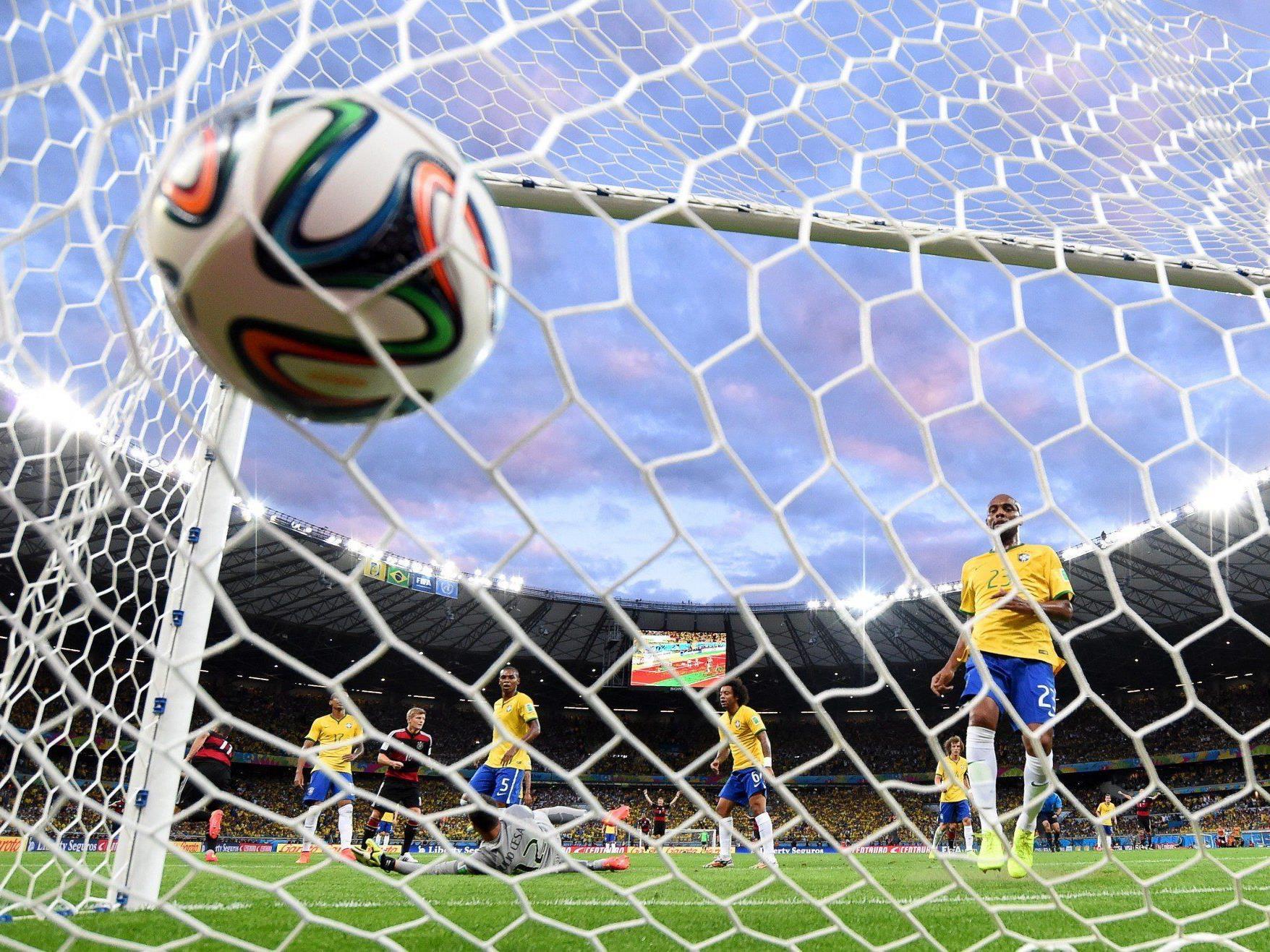 Faktencheck zur WM in Brasilien.