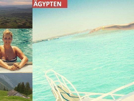 Jetzt deinen Urlaubstipp senden und mit etwas Glück Reisegutscheine von High Life Reisen gewinnen.