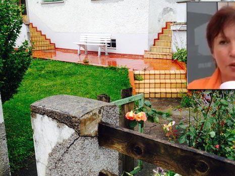 Nach der brutalen Vergewaltigung in Gaißau: Die Ersthelferin im Interview.