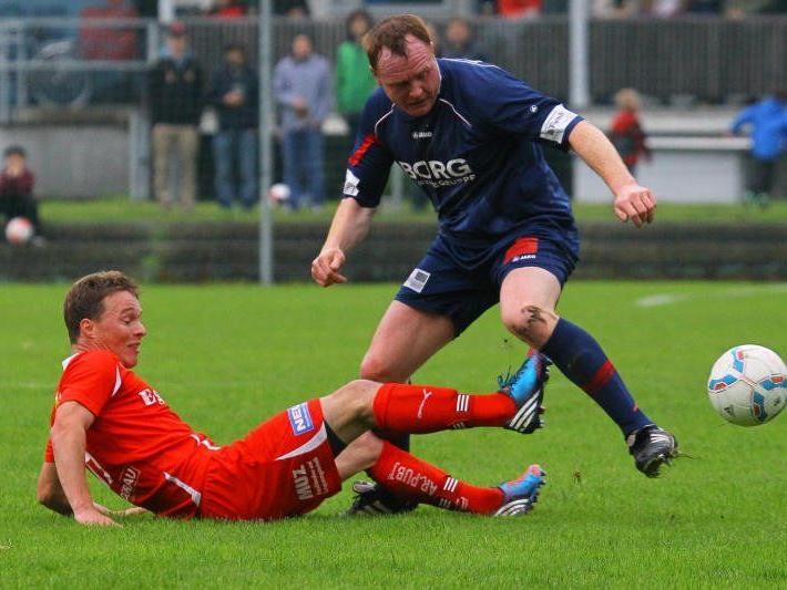 Michael Vonbrül spielt ab sofort für den FC Hard.