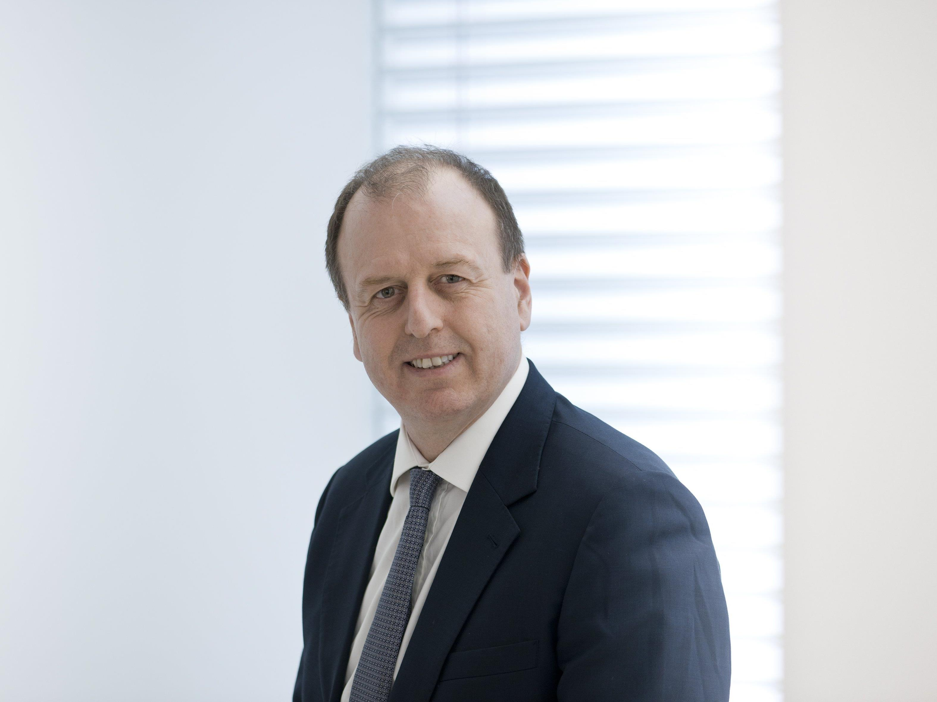 Vorstand Martin Brandt verlässt Zumtobel auf eigenen Wunsch zum 31. Juli.