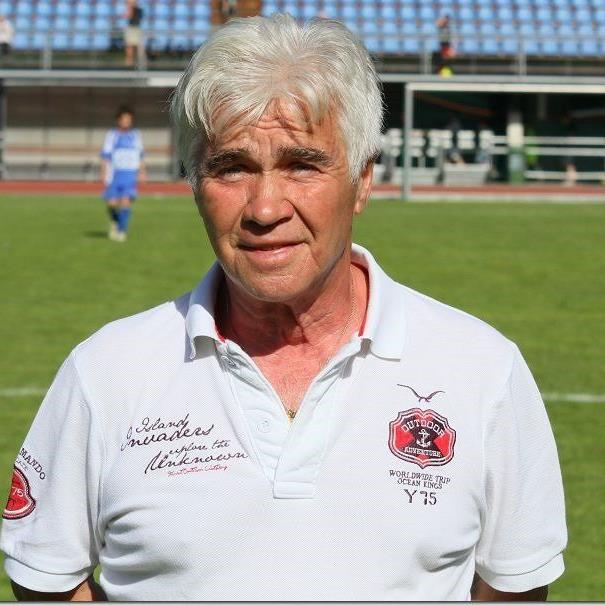 Hans Begle freut sich wieder, dass es in Bregenz wieder Frauenfußball gibt.
