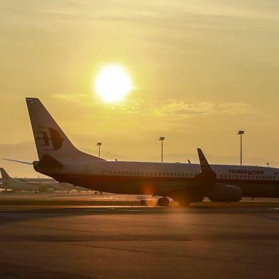 Malaysia Air wird von Börse genommen