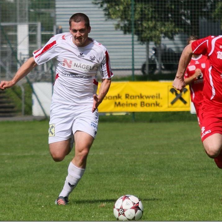Vierfachtorschütze Thomas Beck zeigte sich im Cupspiel gegen Mittelberg in Torlaune.