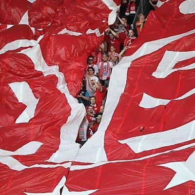 Mainzer Fans von ihrem Klub enttäuscht