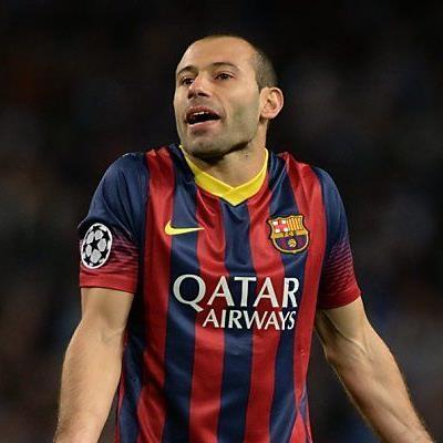 Der Argentinier bleibt Barca auf Dauer treu