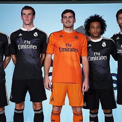 Real Madrid trifft unter anderem auf Liverpool