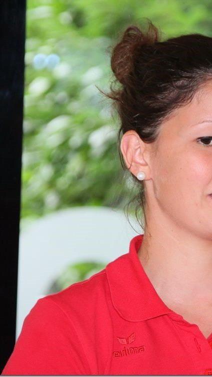 RW-Kapitänin Veronika Dobler führte im Mittelfeld Regie, Rankweil gewann in Innsbruck mit 4:3.