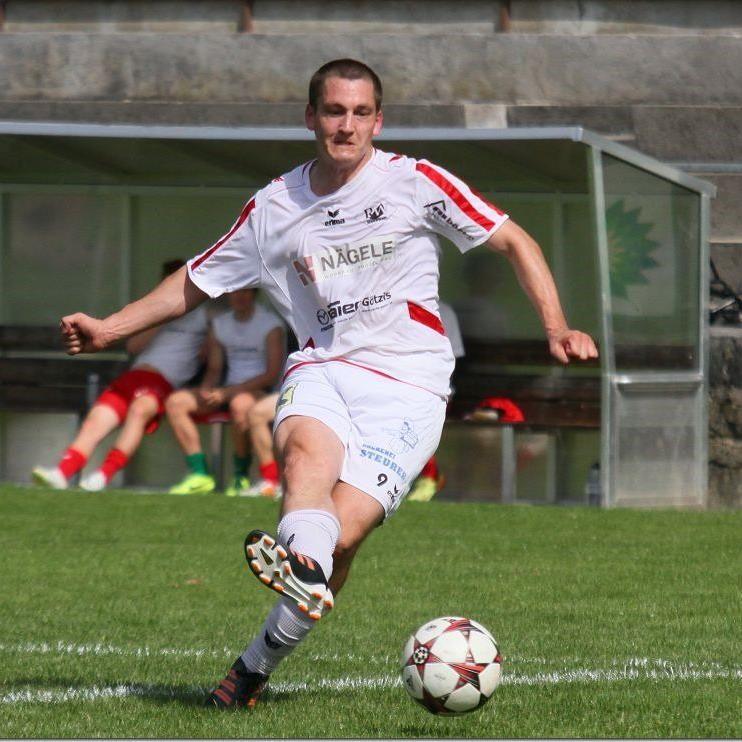 Rankweil-Neuzugang Thomas Beck vergab zwei Hochkaräter beim 0:0 gegen Admira Dornbirn.