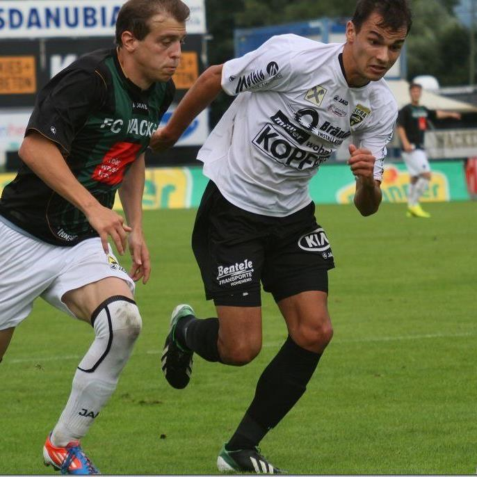 Altach Amateure mit Stefan Sonderegger trifft im Derby auf das noch sieglose Team aus Höchst.